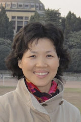 Shi Zhengli is a Chinese scientist at the Wuhan Institute of Virology.