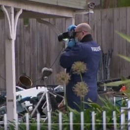 Man charged after Bayswater North stabbing, investigations continue on Ringwood death