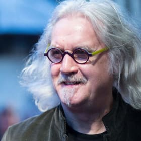 Billy Connolly's brain 'dulled' by Parkinson's: TV legend