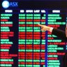Healthcare, retailers propel ASX close to July record highs