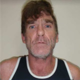 Police believe Anthony Stuart Daniels has his toddler son with him.
