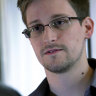 Snowden's memoir points to digital defence for whistleblowing