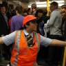 Crowding worsens as more commuters pile on trains to Sydney CBD