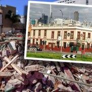 Cowboy developers who razed historic pub fined $1.325 million