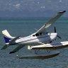 Midair seaplane crash over Alaska claims lives