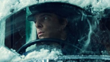 Zachary Quinto stars in NOS4A2.