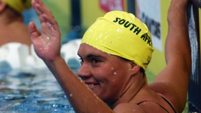 After Russian doping ban, a South African speaks up for the innocent