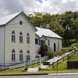 Bulimba Uniting Church.