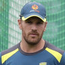 Evoking the heydays: Aaron Finch says the depth of Australian cricket is building.