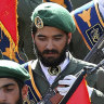 US declares part of Iran's government a 'terrorist organisation'