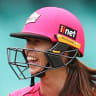 Sydney Sixers fire Burns brightly after miracle effort
