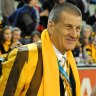 Kennett reflects on Hawthorn's 'very successful year' and not being 'subservient' to the AFL