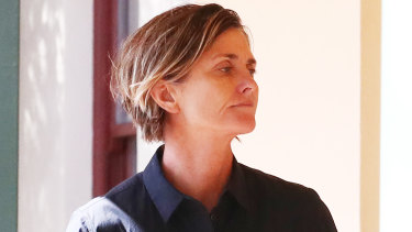 Jodie Cooper said she pretended to drown to stop Thomson's attack.
