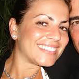 Arrested: Cecilia Marogna.