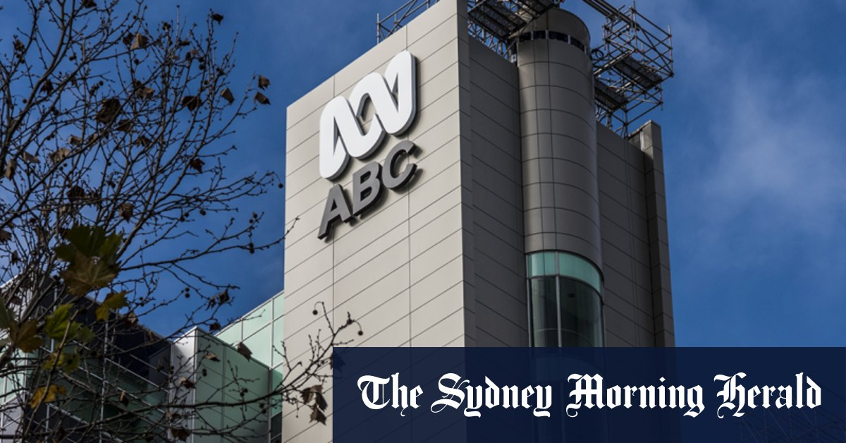 ABC to relocate 300 staff to Parramatta