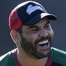 Rabbitohs leave Inglis on ice for Broncos