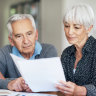 A retiree's guide to addressing financial risk