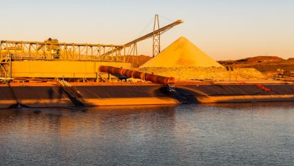US to work with Australia, Canada to cut reliance on Chinese minerals