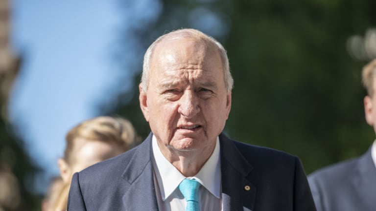 The imputations made by Alan Jones on his radio show included claims that the Wagner brothers were responsible for the deaths of 12 people.