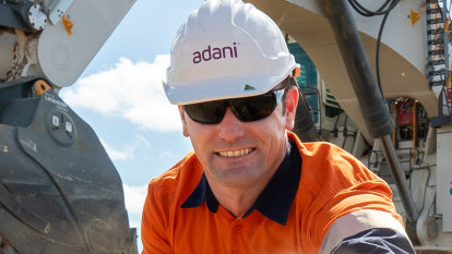 Adani on track for first Carmichael mine coal exports in 2021