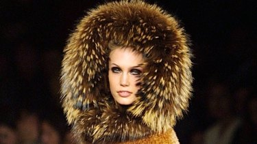 Major fashion labels have been increasingly moving away from fur and now New York's City Council is considering a ban.