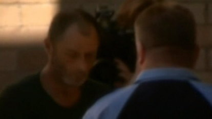 Sydney police officer charged in relation to his dealings with convicted rapist