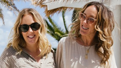The Goss: The cult Australian brand that has celebrities under a Spell