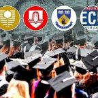 WA Universities