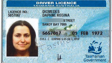 change drivers license name nsw