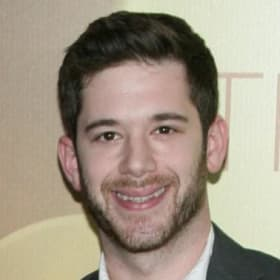 Rus Yusupov and Colin Kroll, co-Founders of HQ Trivia and Vine.