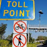 Toll roads boss says Guy, Greens playing 'cheap politics' over tunnel