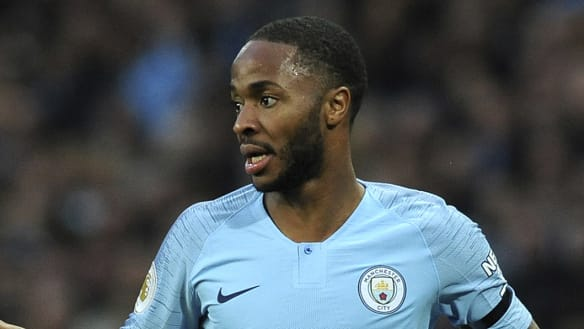 How did the ref give this? Sterling apologises over farcical penalty