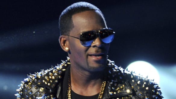 R. Kelly's daughter labels him a 'monster' after sex abuse accusations