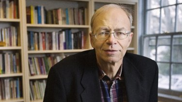 Australian philosopher Peter Singer was honoured with a gong.