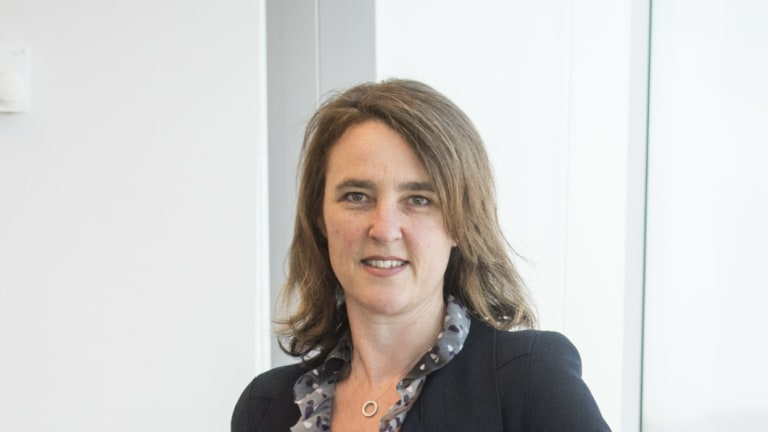 BHP diversity boss Fiona Vines says more women are talking about harassment experiences, thanks to #MeToo and more male leaders are listening.