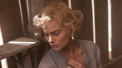 Margot Robbie a bright spot in new film – but it's not enough to save it