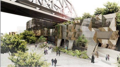 Developers replace council as providers of Brisbane's public space