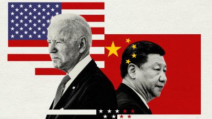 US v China: the final verdict