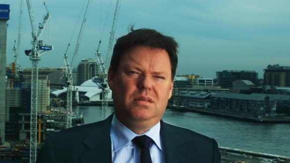 Lendlease loses $2.2b in two terrible days