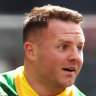 Eels forward Brown looks set to be biggest casualty of World Cup nines