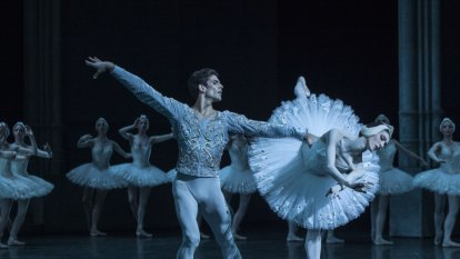 World's 'most renowned ballet' will pirouette from Paris in 2020