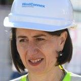 Premier Gladys Berejiklian recently announced a new ministerial portfolio dedicated to open public spaces.