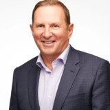 Infectious diseases expert at Hollywood Private Hospital in Nedlands, Dr Clay Golledge.