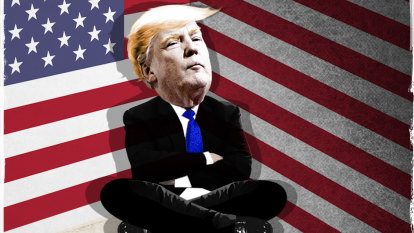 Iran has brought down an American president before