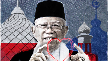 How modern, moderate Islam is fighting back in Indonesia