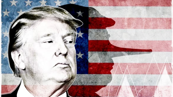 Despite Democratic gains, Trump's race-baiting pays off