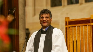 Reverend Kanishka Raffel says Good Friday is a time of reflection for many Christians.