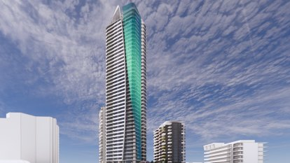 'Gold Coast of the west': Scarborough residents fighting high rises on five fronts