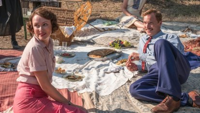 Turning Pages: the darker side of the Durrells