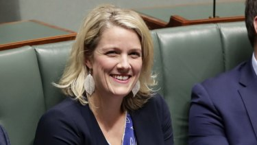 Labor MP Clare O'Neil has ruled out running for deputy leadership of the party.